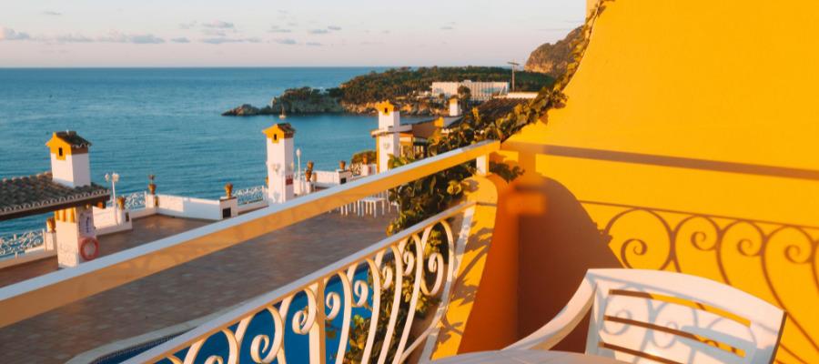 Reisen mit bis zu 400 € Rabatt p.P. > Deals Juli 2021 über trendtours