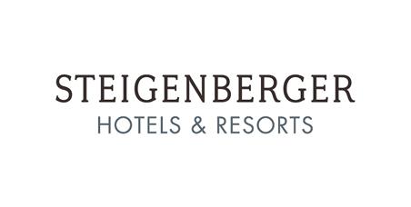 steigenberger logo, steigenberger aktion