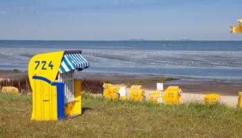 ReiseHugo Tipp: Cuxhaven – Ferienwohnung Küstenliebe