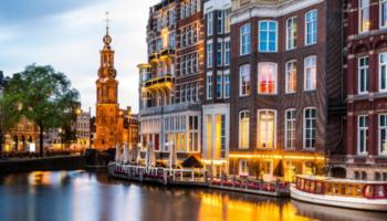 Kurzurlaub der Extraklasse mit Steigenberger Hotels ab 79 €