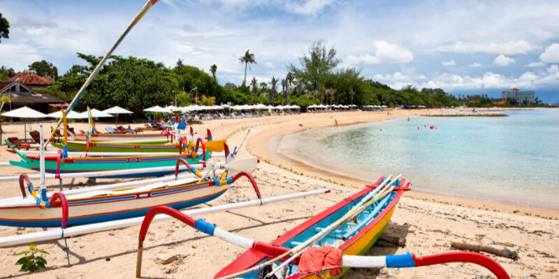 13 Tage Bali Rundreise & Badeurlaub ab 999 €