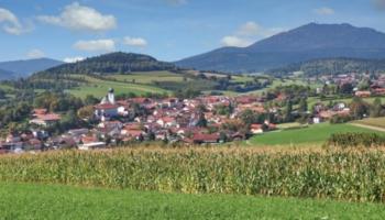 3 Tage Bayerischer Waldim tollen Hotel mit Halbpension 99 €
