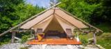 Suncamp Glamping – Luxus Familienurlaub auf dem Campingplatz