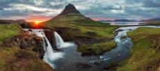 500 € sparen! 8 Tage Island Rundreise inkl. Mietwagen, Hotels, Flüge – 0 € Anzahlung