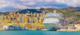 e-hoi Angebote der Woche: 8-tägige Kreuzfahrten ab 399 €