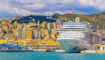 e-hoi Angebote der Woche: 8-tägige Kreuzfahrten ab 441 €