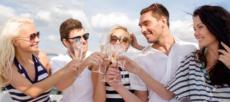 e-hoi: Luxuskreuzfahrten mit der Seabourn Encore