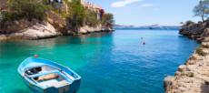 Mallorca: 7 Nächte im 4-Sterne Hotel inkl. Halbpension nur 395 €