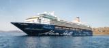 TUI Cruises: 2 Personen in der Balkonkabine – nur 1 zahlt
