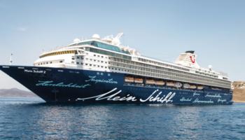 TUI Cruises Kreuzfahrten inkl. Premium Alles Inklusive, Balkonkabine, Flug schon ab 895 €