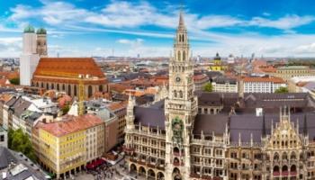 München: 4* Hotel(93% HolidayCheck) inkl. Frühstück nur 39 €