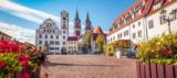 Oschatz/Sachsen – 8 Tage im 4* Hotel, Halbpension nur 225 €