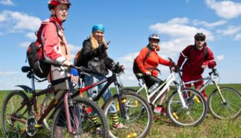 Urlaub mit dem Rad – Deutschlands beliebteste Radwege