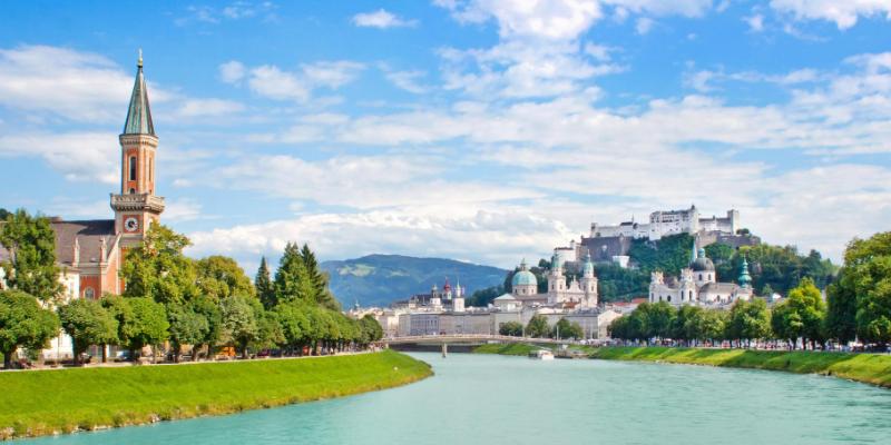 Österreich: Roadtrip ins Alpen-Adventure mit 0 € Anzahlung