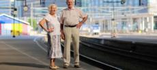NEU! Senioren BahnCard: Schon ab 36,90 €