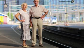 NEU! Senioren BahnCard: Schon ab 36,90 Euro