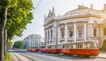 Wien: Übernachtung im neuen 3-Sterne Hotel nur 29,50 €