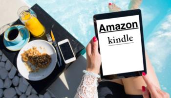 Amazon Kindle bis zu 55 € billiger