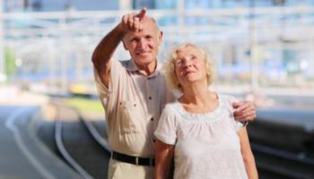 Neu! Super SparpreisTickets für Senioren ab 15,90 Euro