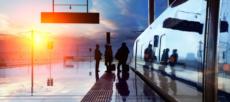 Winterfahrplan 2021: Jetzt Bahntickets für den Winterurlaub sichern