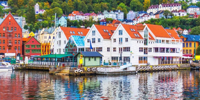 8 Tage Roadtrip Süd-Norwegen mit 300 € Preisvorteil & 0 € Anzahlung