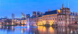 Nordsee: Den Haag im Marriott Hotel inkl. Frühstück ab 49,50 €