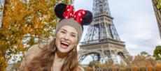 Disneyland® Paris Eintritt & Hotel mit Frühstück nur 89 €