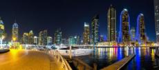 Koffer zu und los! Auf geht's zur EXPO nach Dubai