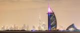 Dubai entdecken mit kleinem Budget
