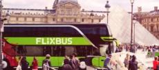 Flixbus Fernbus Tickets & FlixTrain Bahnreisen schon ab 4,99 €