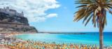 TUI Last Minute – 7 Tage Gran Canaria im RIU Hotel mit All Inclusive ab 494 €