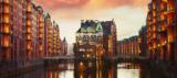 Secret Escapes: Hamburg imHampton by Hiltonab 39,50 €