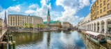 Hamburg im top 4-Sterne H4 Hotel mit Frühstück nur 34,50 €