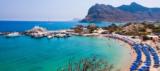1 Woche Rhodos im TOP 4-Sterne Hotel, All Incl., Flüge ab 365 €