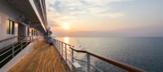 8 Tage MSC Westeuropa Kreuzfahrt ab Hamburg 319 €