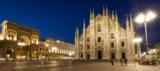 4 Tage Mailand im top 4-Sterne Hotel, Flüge nur 99,- Euro