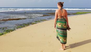Singlereisen – Warum nicht?
