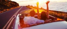 Europcar Sommer-Rabatt: 10% Rabatt auf Mietwagen in Deutschland