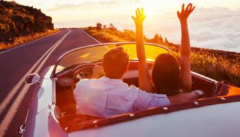 Frühlingsangebote bei Europcar: Bis zu 20% Rabatt auf PKW weltweit