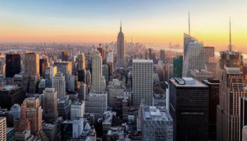 New York: 5 Tage im 4-Sterne InterContinental mit Lufthansa Flügen ab 896 €