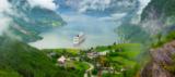 AIDA: 1 Woche Nordeuropa Kreuzfahrt inkl. Vollpension ab 449 €