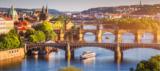 Prag im 4-Sterne Hotel mit Frühstück