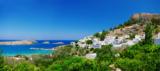 Der Reisehugo Rhodos Ratgeber Tipp: Den richtigen Urlaubsort auf Rhodos finden!