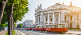 4 Tage Wien im 4-Sterne AWARD Hotel mit Frühstück & Flügen nur 199 €