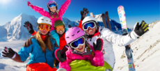 SnowTrex – Bis zu 50 € Rabatt p.P. auf Skiurlaubm am Wilden Kaiser