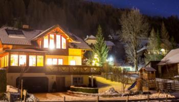 Chaletonline: Skiurlaub 2021/2022 zu Aktionspreisen